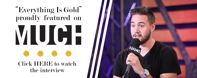 MuchMusic Interview